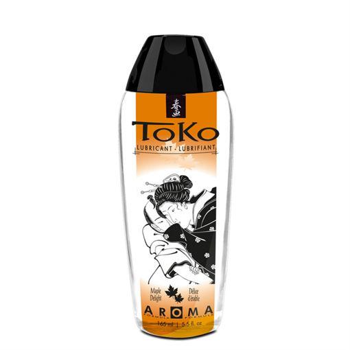 Toko-Aroma-Lubrifiant-Délice-d-Érable