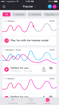 Image de Nora – Bluetooth Rabbit Vibrator – Rose