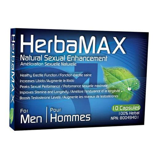 HERBAMAX-MEN-10-CAPSULS