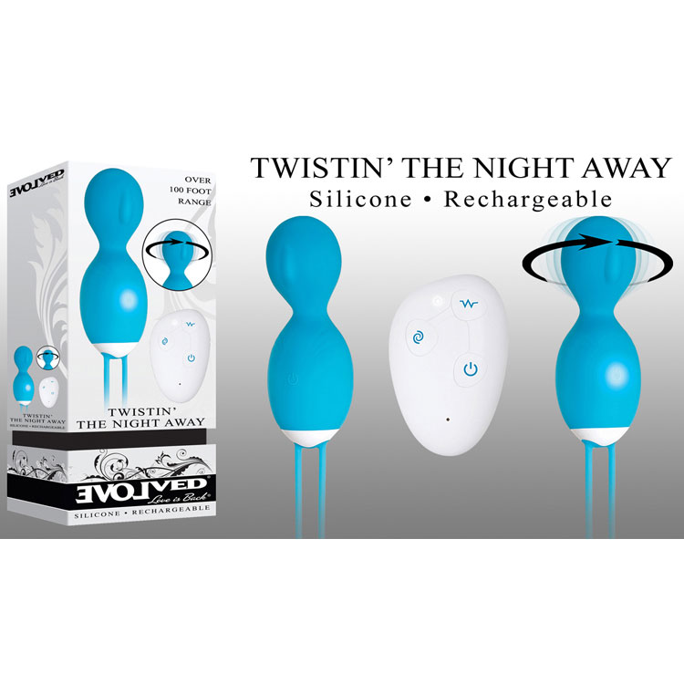 TWISTIN-THE-NIGHT-AWAY