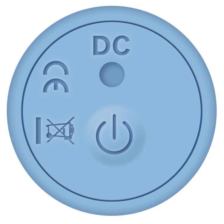 BLUE-DIAMOND-RECHARGEABLE-BULLET