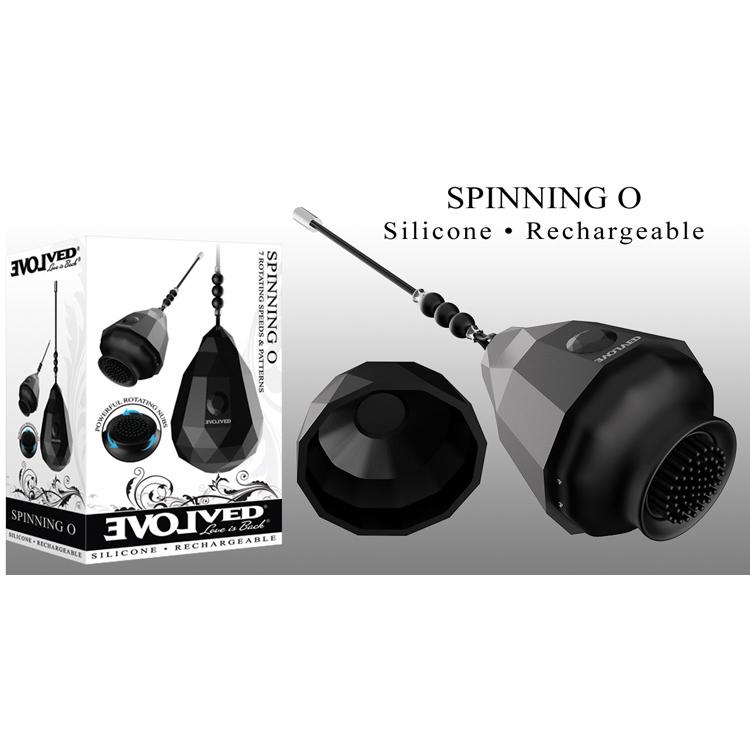 SPINNING-O
