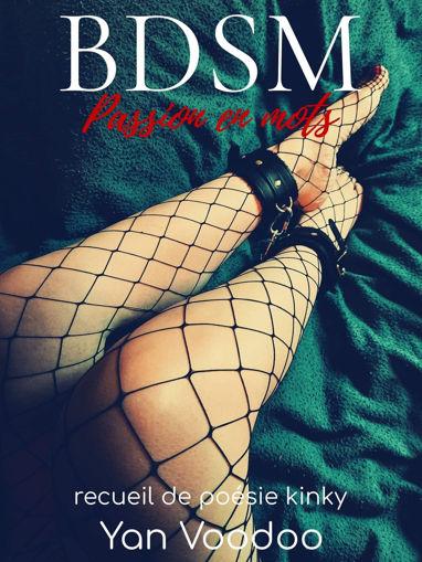 Image de Livre BDSM -  Passion en Mots