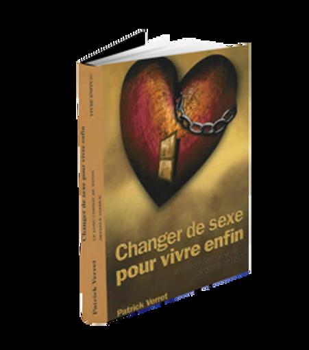 Image de Changer de Sexe Pour Vivre Enfin : Le Long Combat de Manon Devenue Patrick