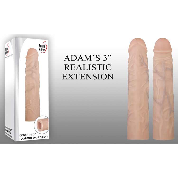 ADAM-S-3-REALISTIC-EXTENSION