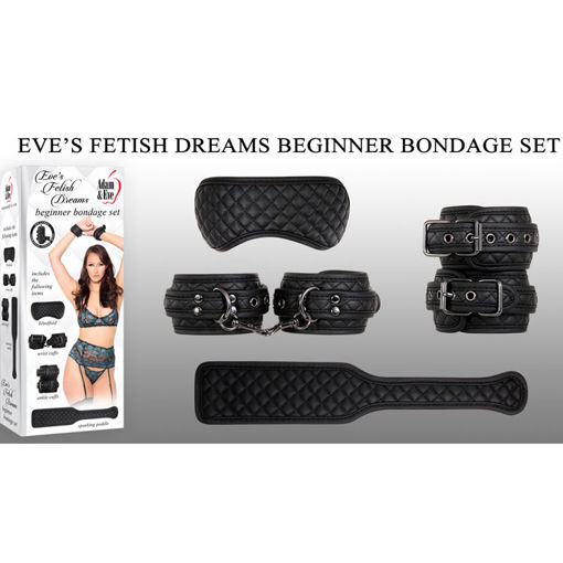 EVE-S-FETISH-DREAMS-BEGINNER-BONDAGE-SET