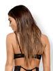 Image de Frivolla - Premium Lace Bra With Sexy Straps - S/M