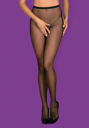 Image de S233 - Sexy Fishnet Stockings - S/M/L