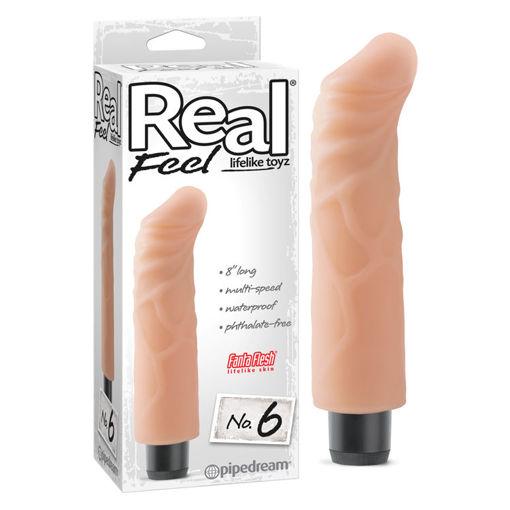REAL-FEEL-8-NO-6-FLESH